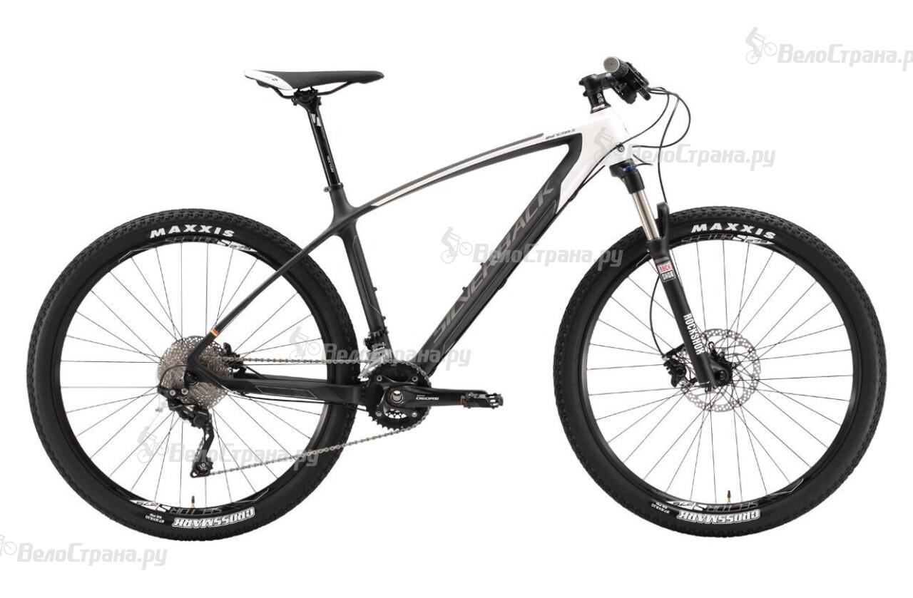 Велосипед Silverback Syncra 3 (2016) велосипед silverback syncra 2 2016