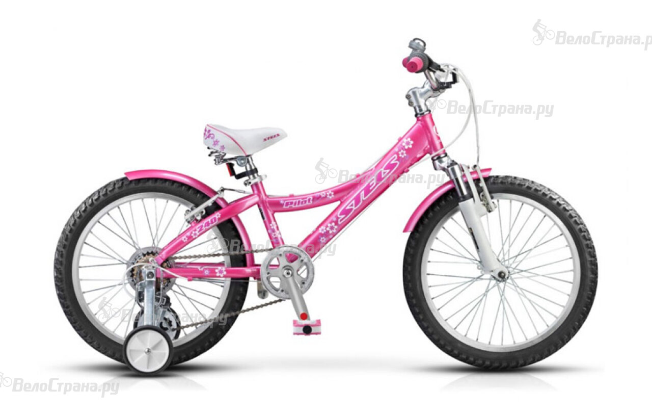 Велосипед Stels Pilot 240 Girl (2013)
