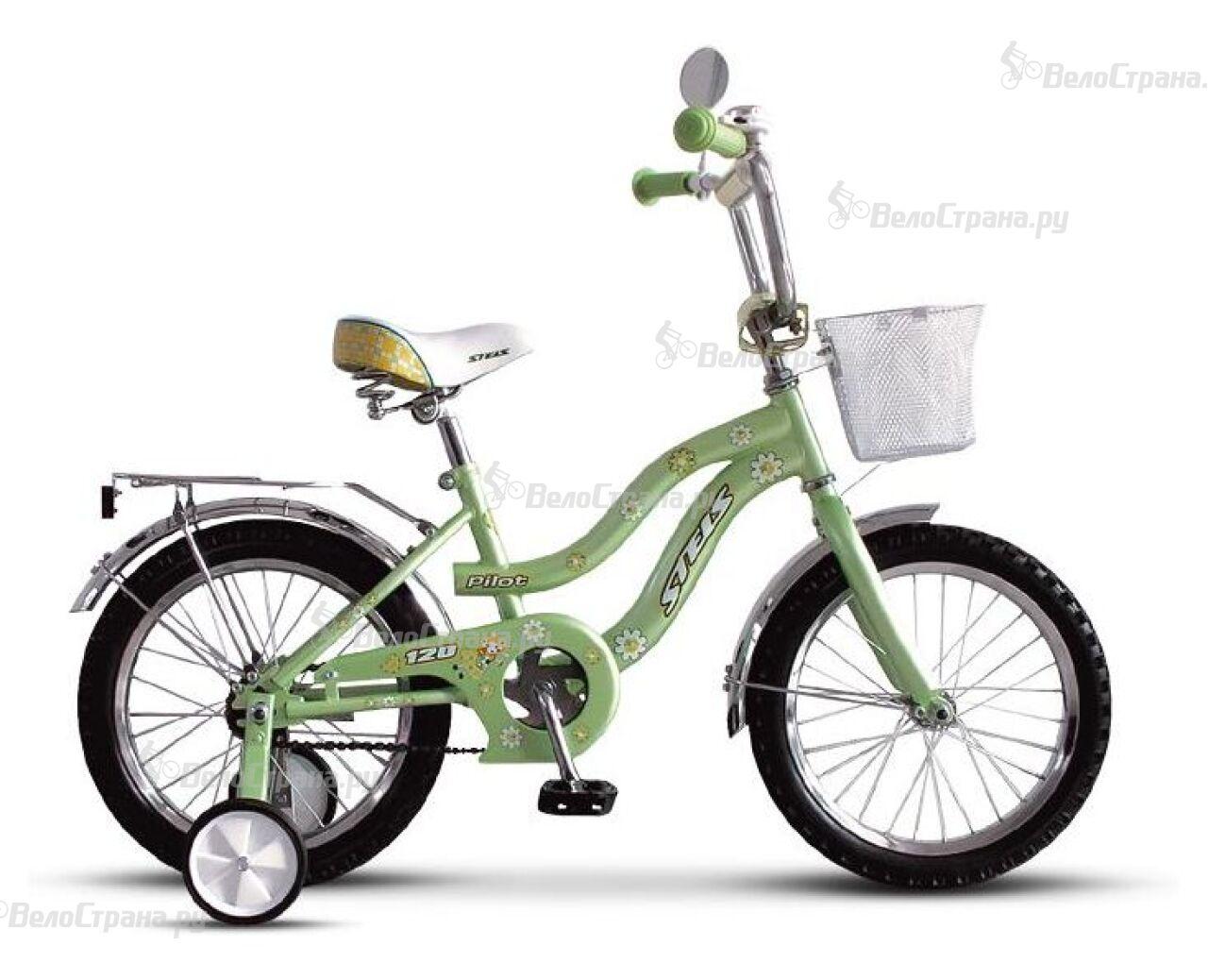 Велосипед Stels Pilot 120 (2013)