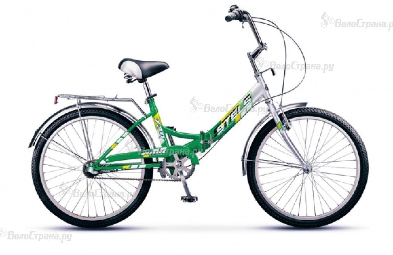 Велосипед Stels Pilot 730 (2013) велосипед stels pilot 410 2015