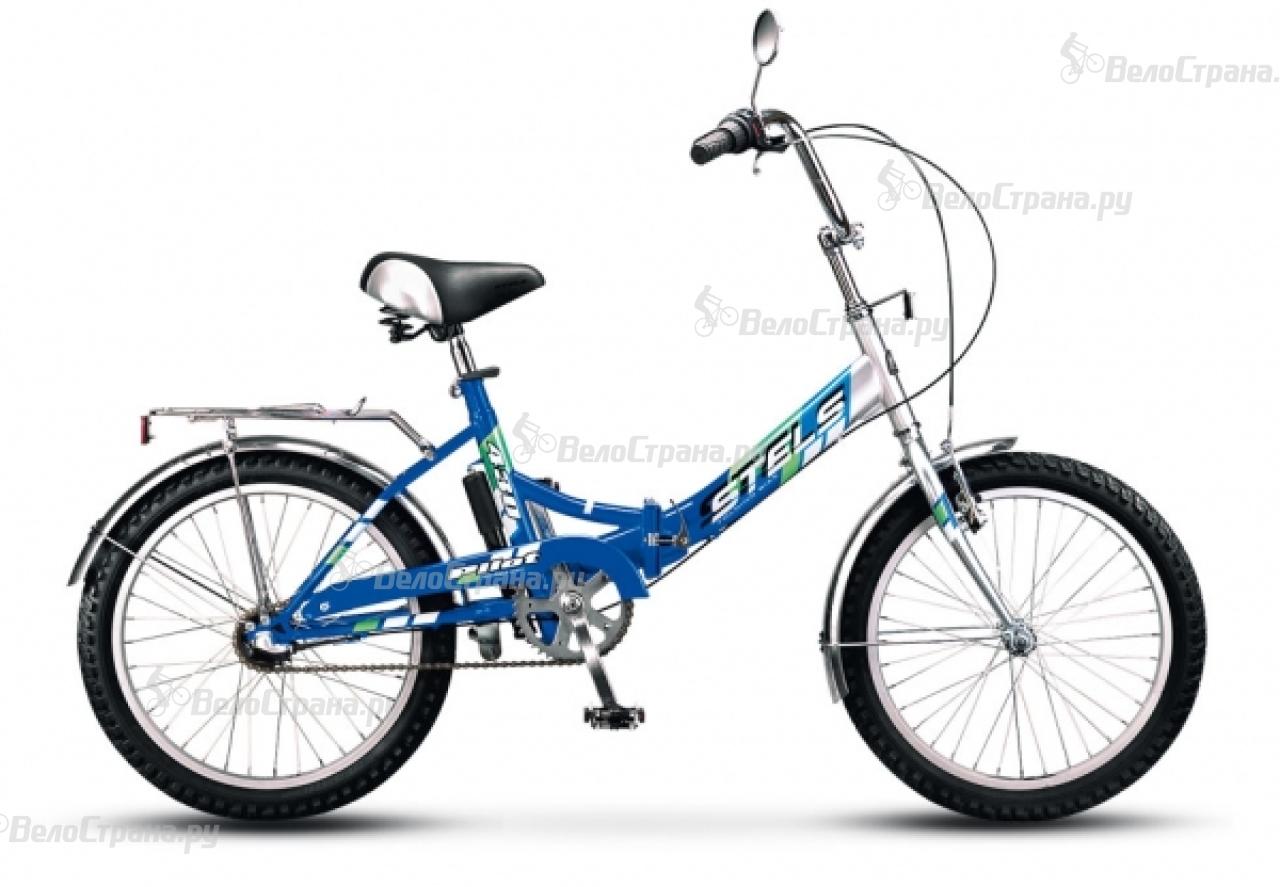 Велосипед Stels Pilot 430 (2013)