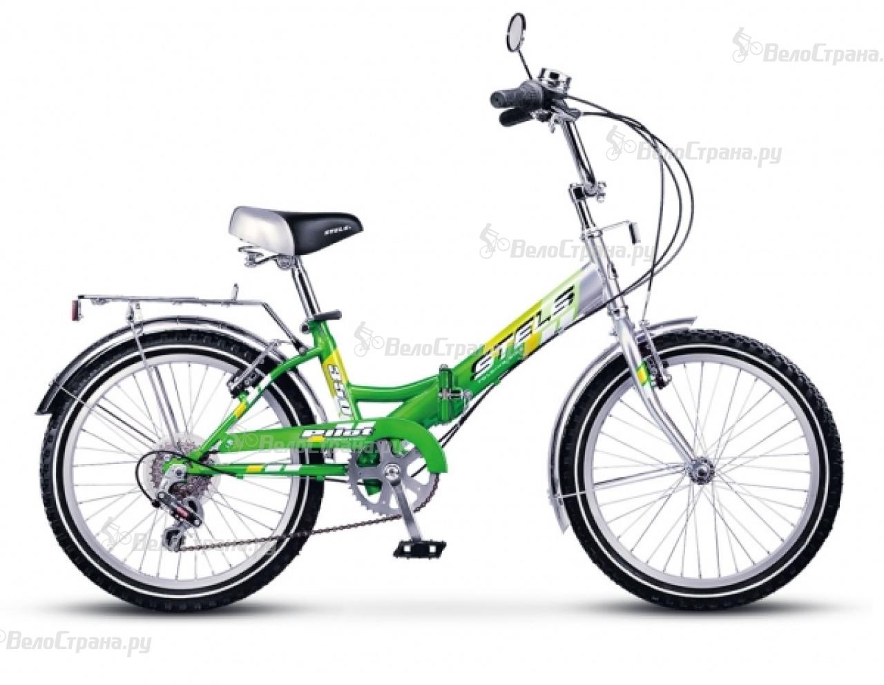 цена на Велосипед Stels Pilot 350 (2013)