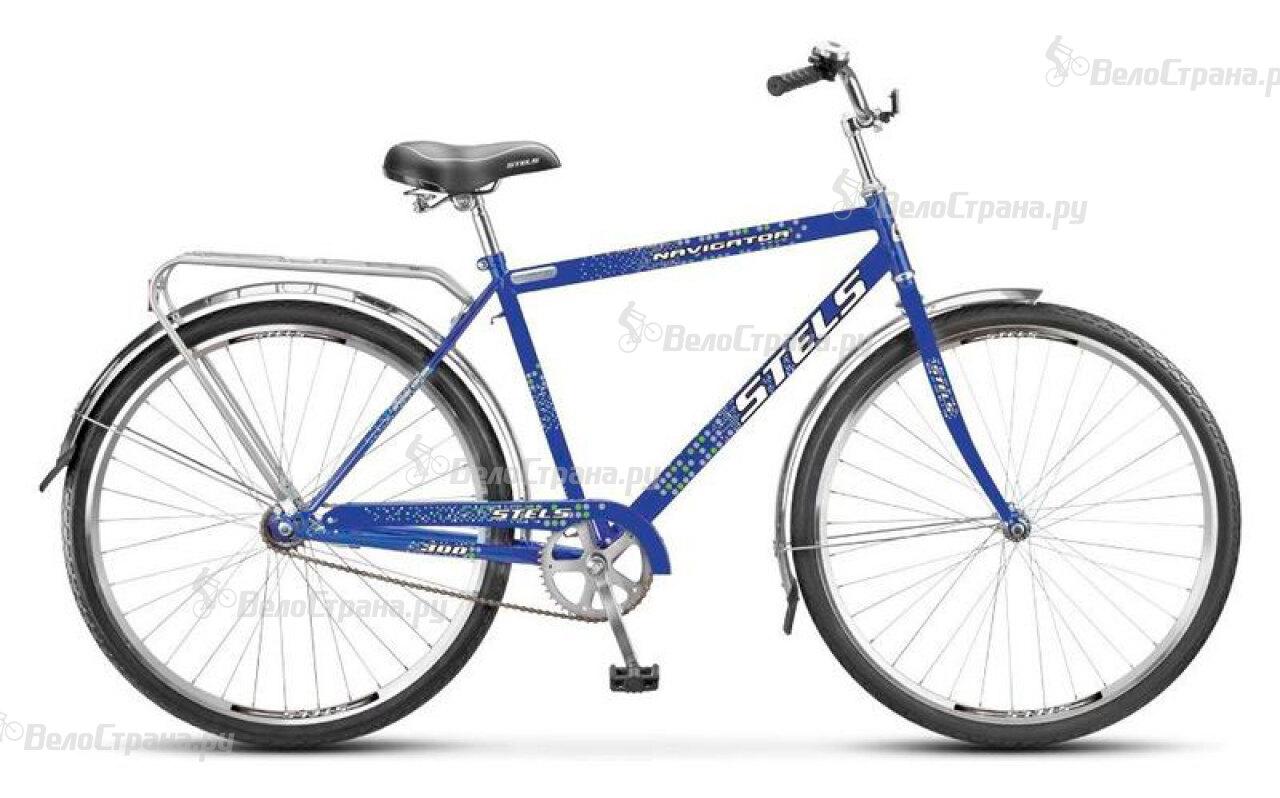Велосипед Stels Navigator 300 (2013) цена и фото
