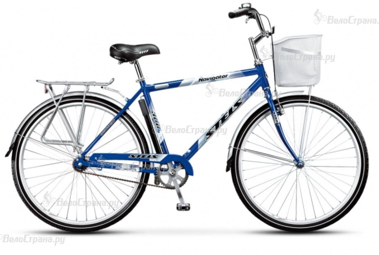 Велосипед Stels Navigator 360 (2013) цена и фото