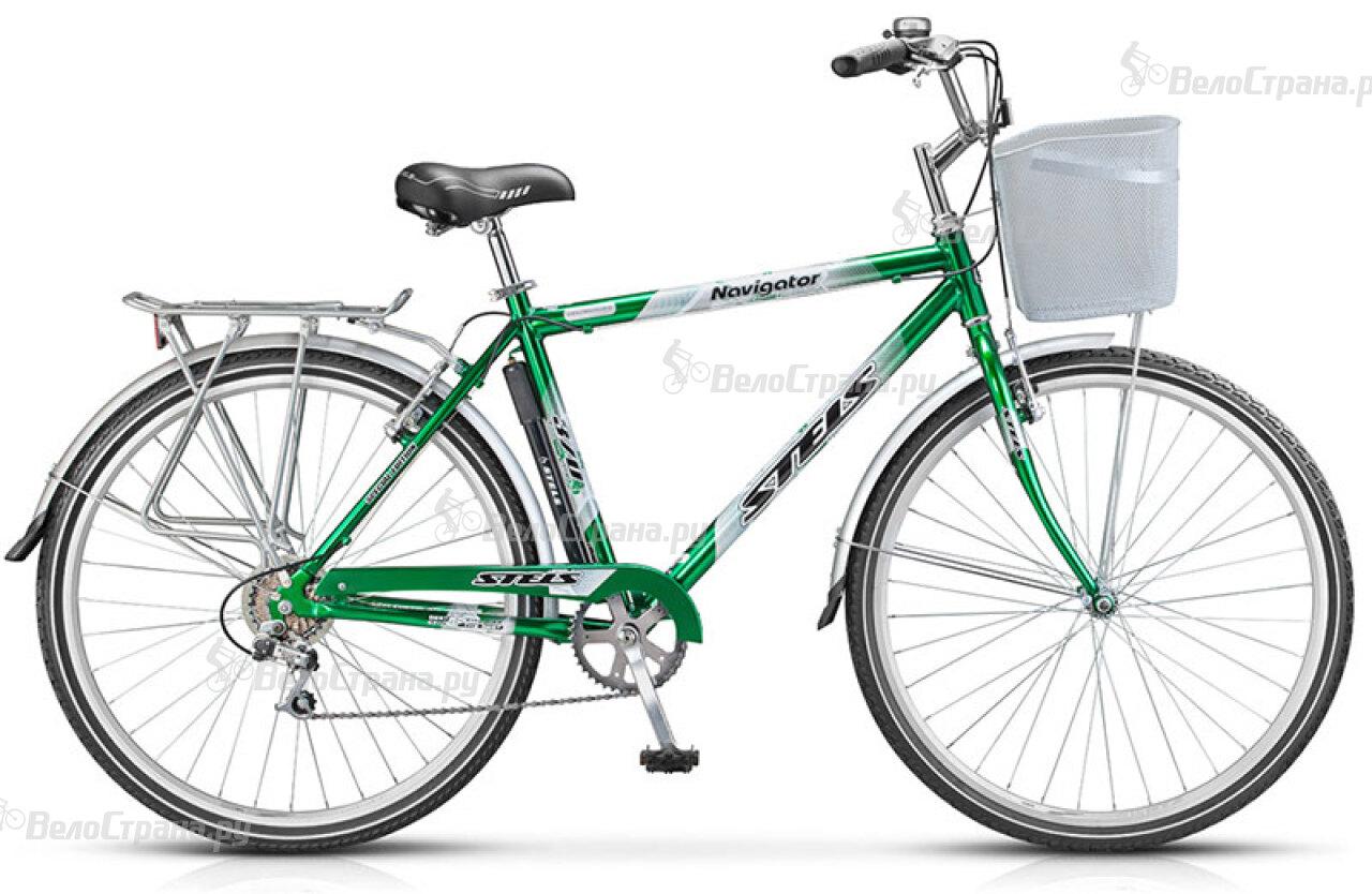 Велосипед Stels Navigator 370 (2013) велосипед stels navigator 290 2013