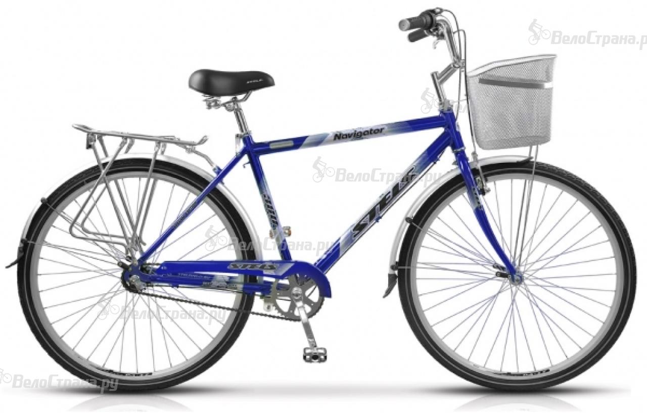 Велосипед Stels Navigator 380 (2013) велосипед stels navigator 290 2013