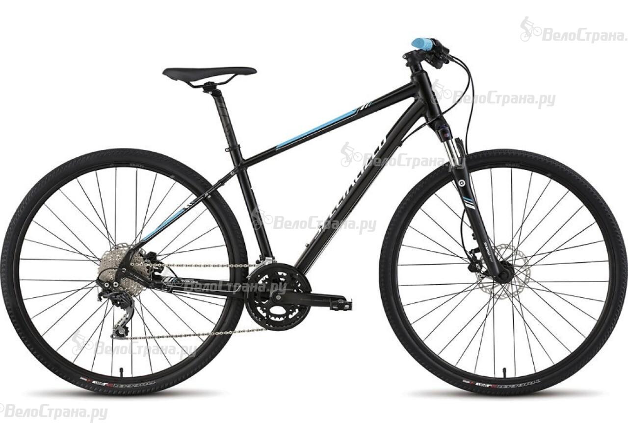 Велосипед Specialized Ariel Elite Disc (2016) велосипед specialized ariel sport disc 2016