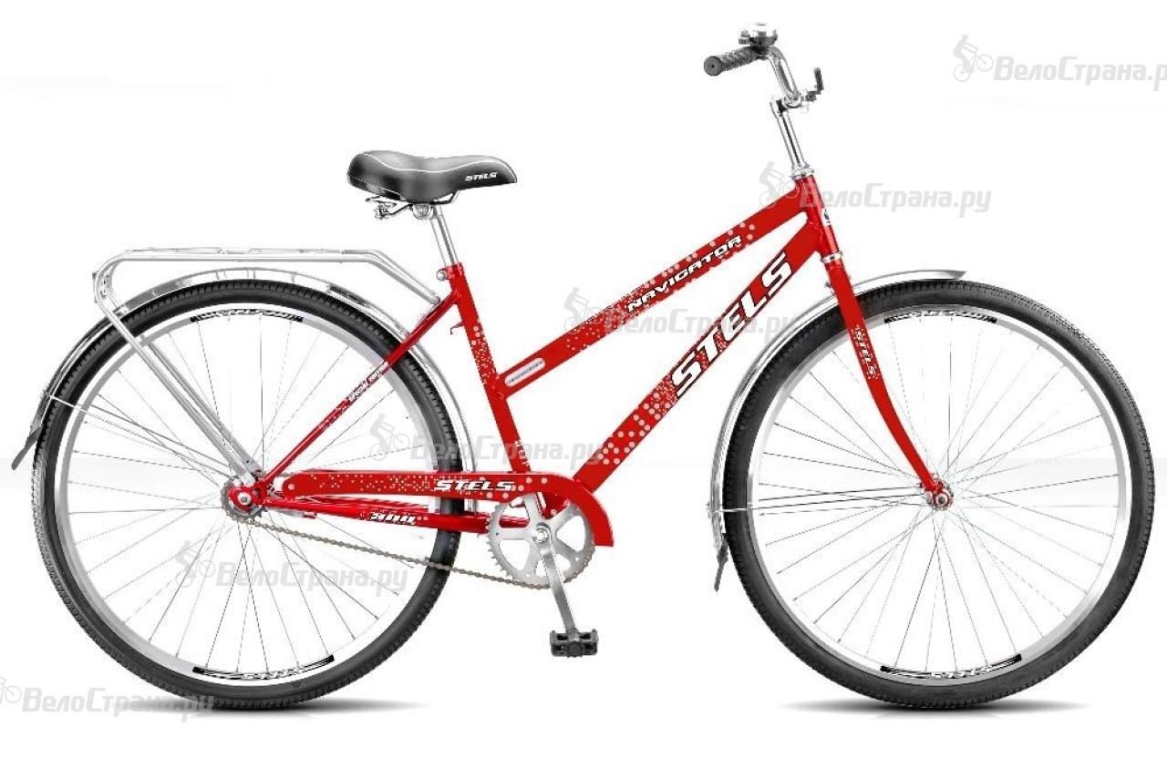 Велосипед Stels Navigator 300 Lady (2013) велосипед stels navigator 355 lady 2016
