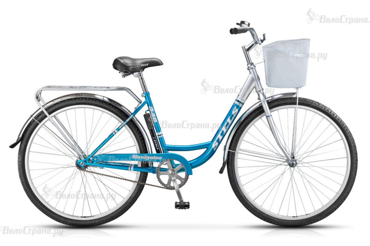 Велосипед Stels Navigator 340 Lady (2013) велосипед stels navigator 340 lady 2016