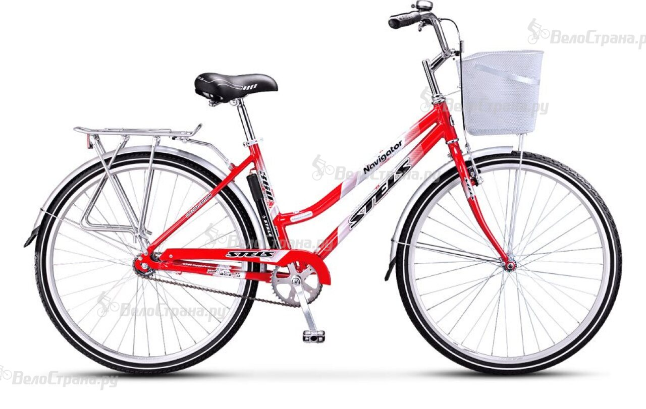Велосипед Stels Navigator 360 Lady (2013) велосипед stels navigator 150 3sp lady 2016