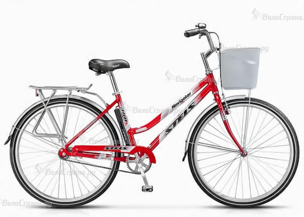 Велосипед Stels Navigator 380 Lady (2013) велосипед stels navigator 310 lady 28 2017