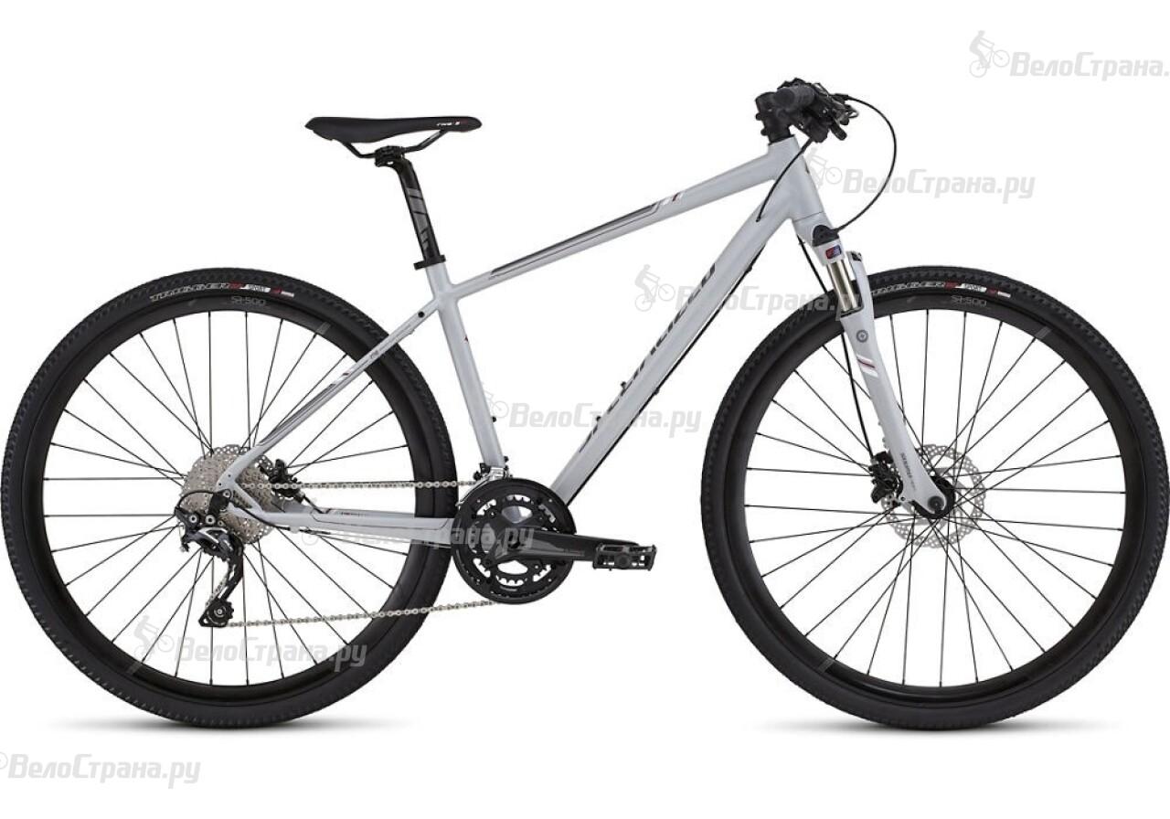 Велосипед Specialized Ariel Comp Disc (2016) велосипед specialized ariel sport disc 2016