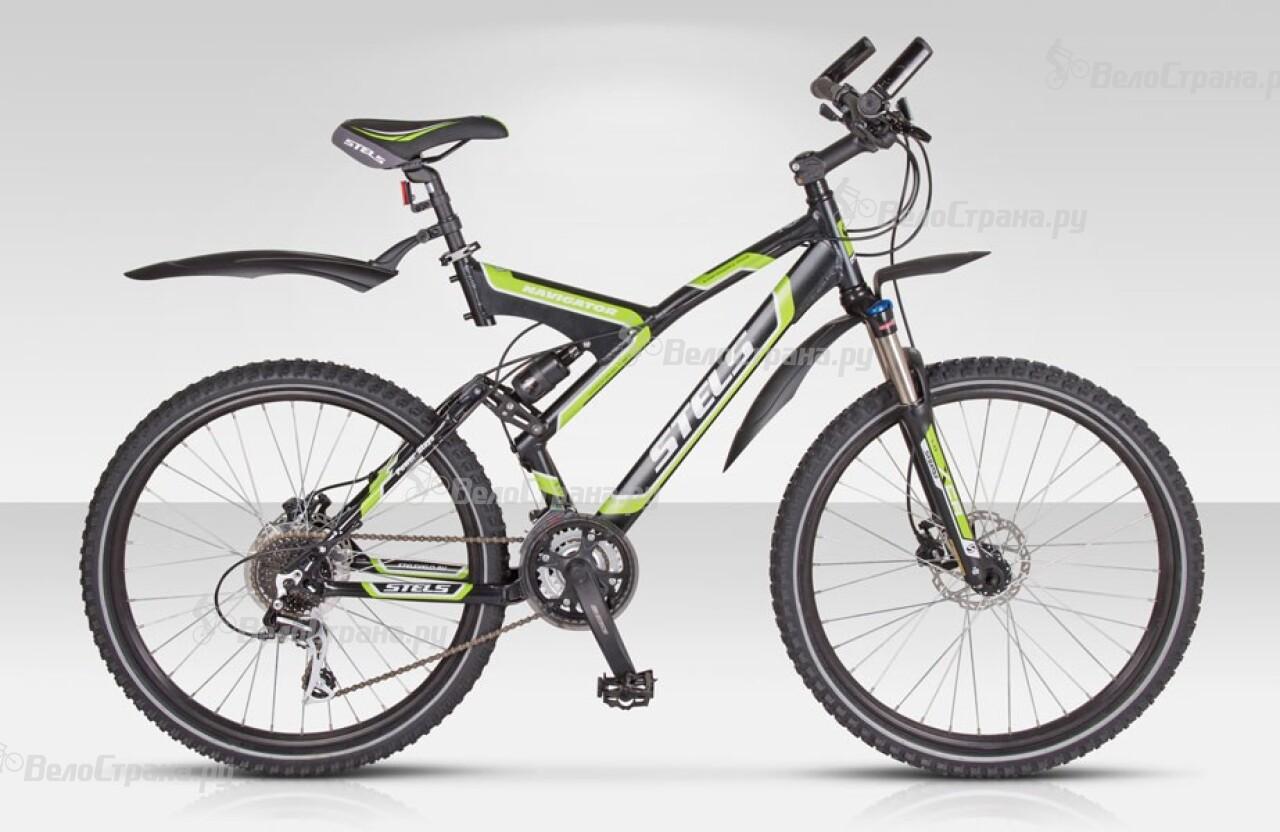 Велосипед Stels NAVIGATOR (2013) велосипед stels navigator 380 2016