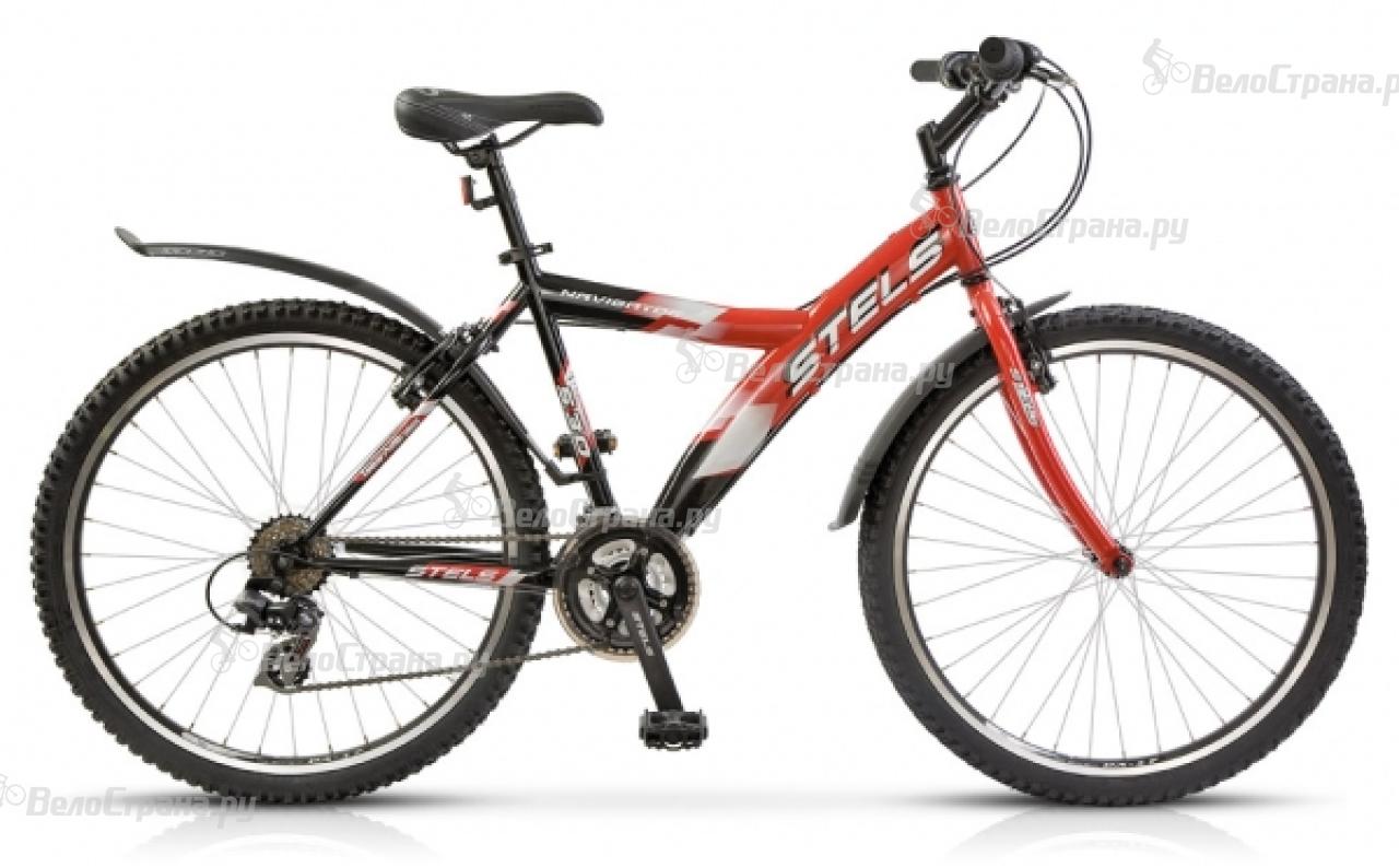 Велосипед Stels Navigator 530 (2013) велосипед stels navigator 490 2013