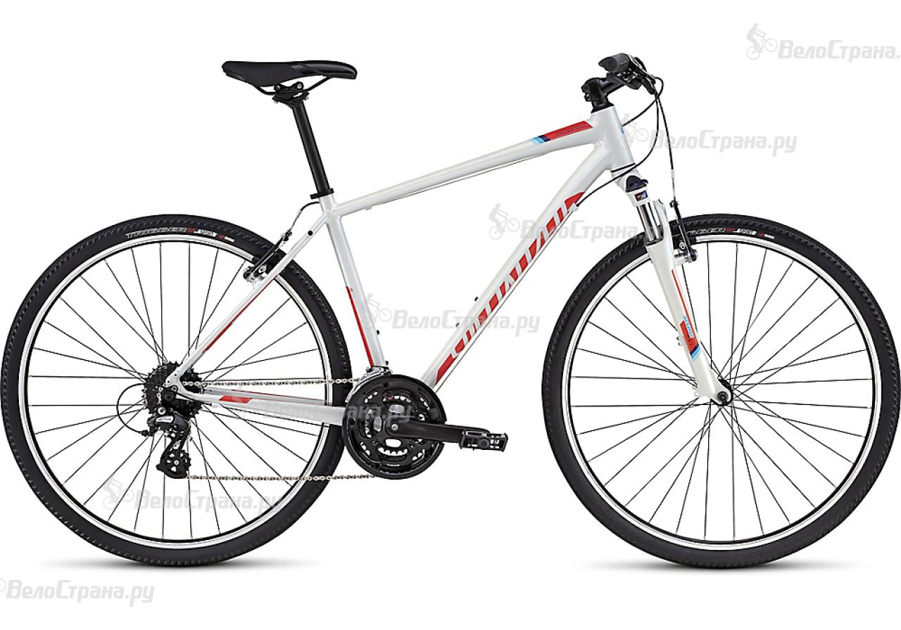Велосипед Specialized Crosstrail (2016)