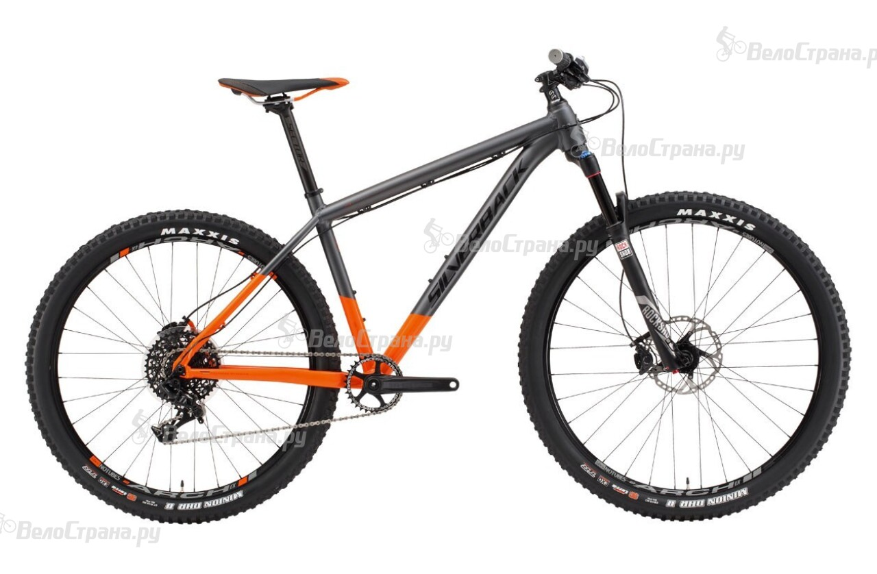 Велосипед Silverback SIGNO TECNICA (2016)