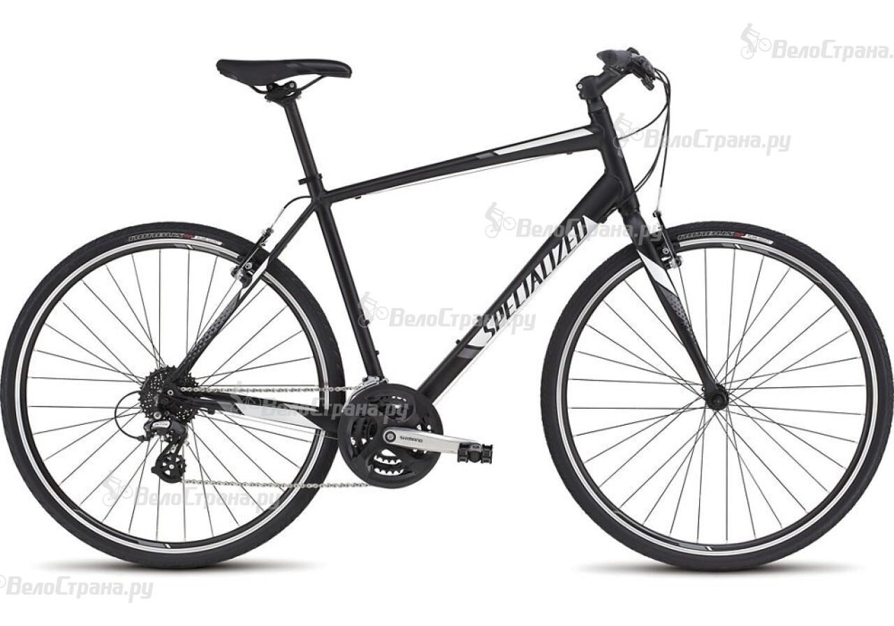 Велосипед Specialized Sirrus (2016)