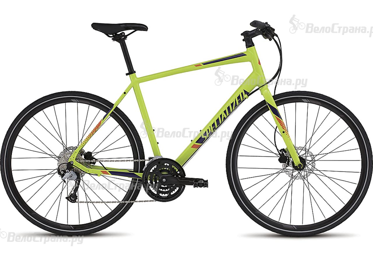 Велосипед Specialized Sirrus Sport Disc (2016) велосипед specialized ariel sport disc 2016