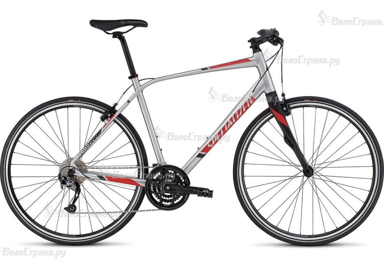 Велосипед Specialized Sirrus Elite (2016) велосипед specialized sirrus elite 2014