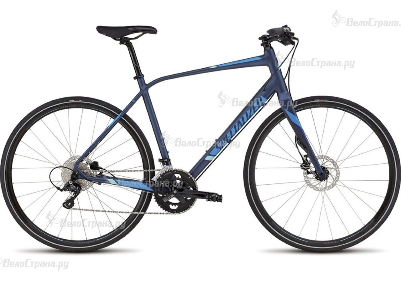 Велосипед Specialized Sirrus Elite Disc (2016) велосипед specialized sirrus elite 2014