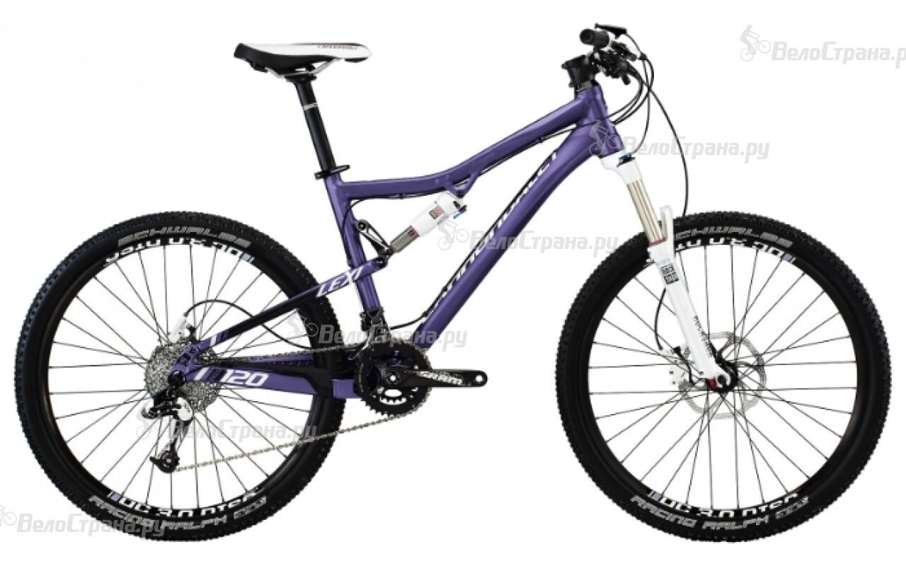 Велосипед Cannondale LEXI 2 (2015)