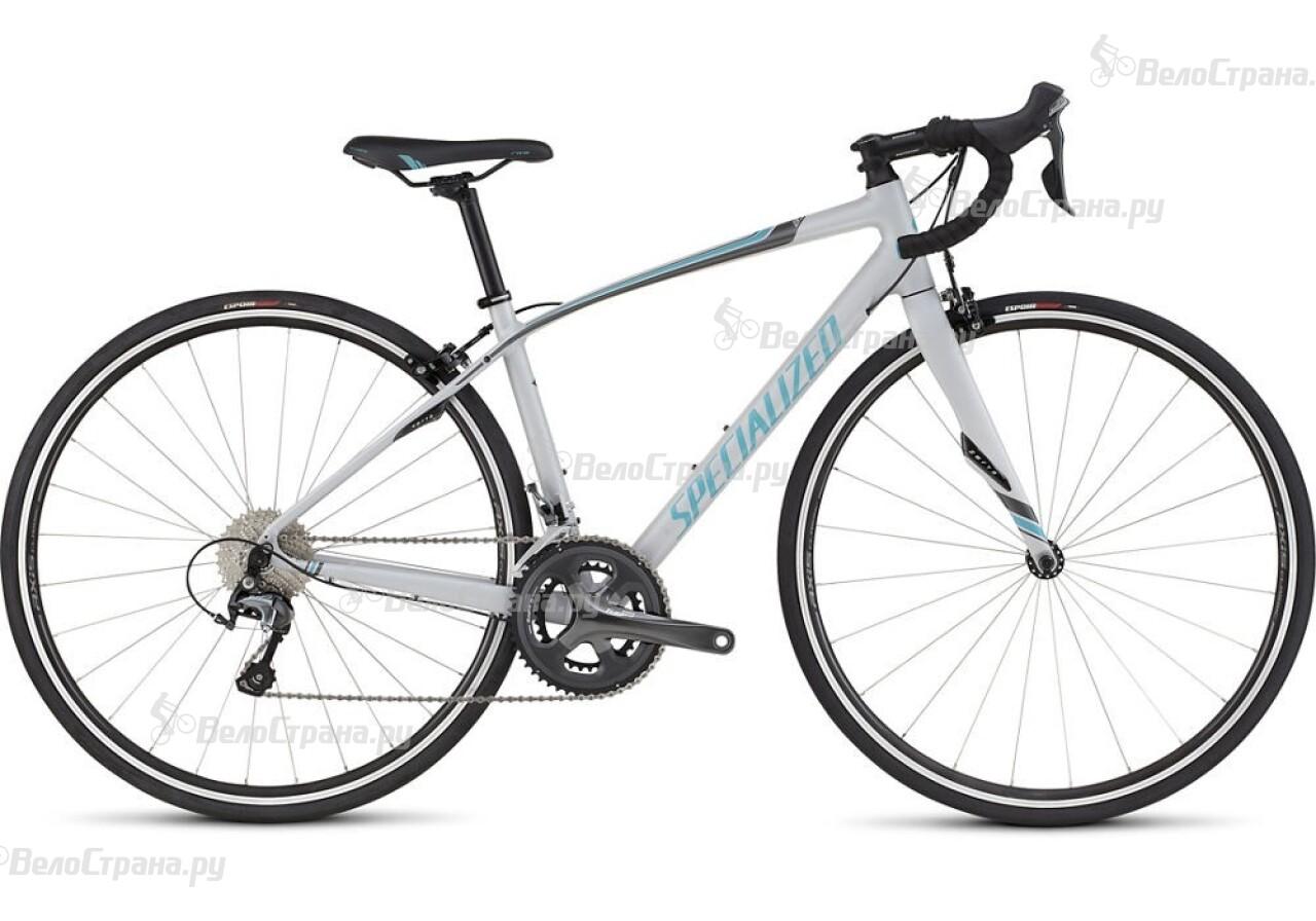 Велосипед Specialized Dolce Elite (2016) specialized demo 8 1