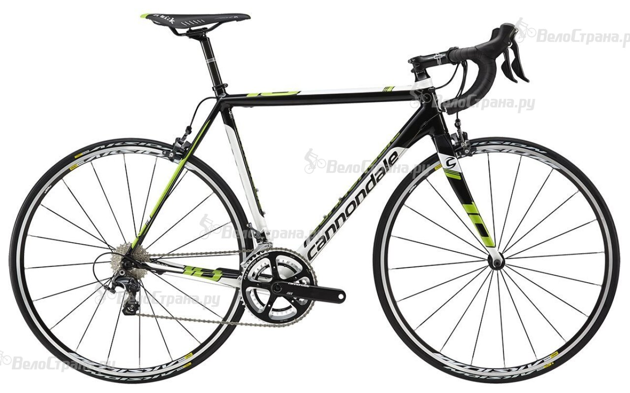 Велосипед Cannondale CAAD10 3 ULTEGRA (2015)