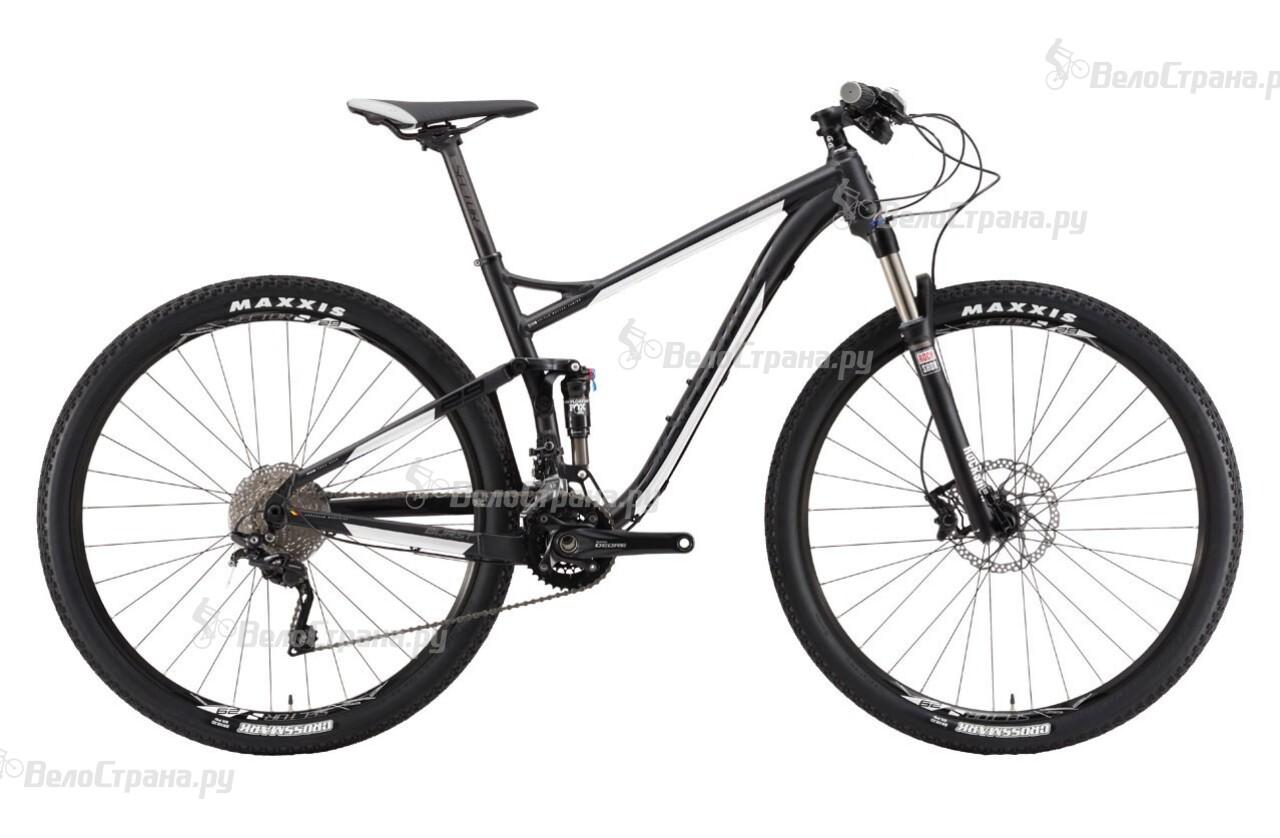 Велосипед Silverback SIDO 3 (2016)