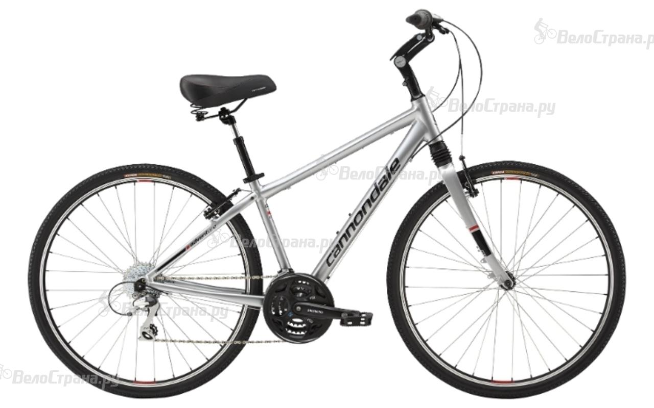 Велосипед Cannondale ADVENTURE 1 (2015)
