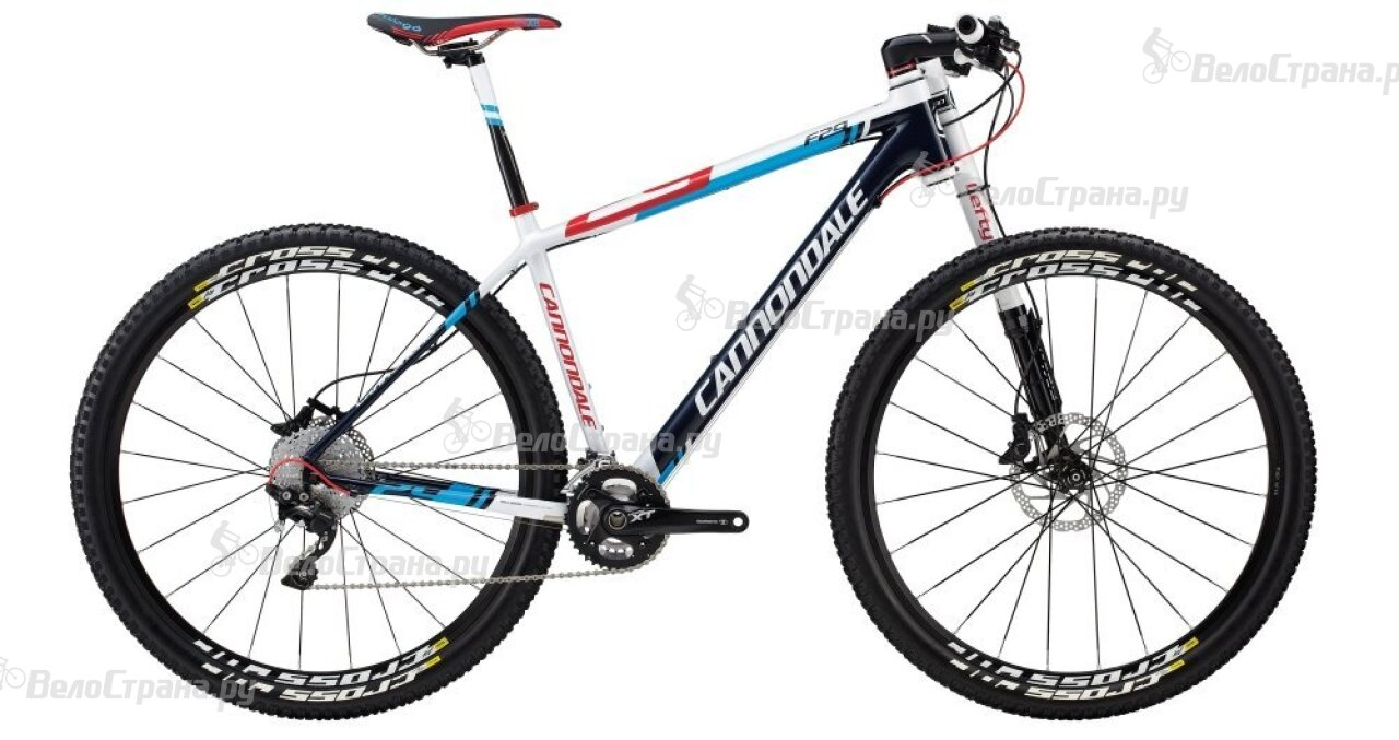 Велосипед Cannondale F29 CARBON 2 (2014) велосипед cannondale scalpel 29 carbon race 2016
