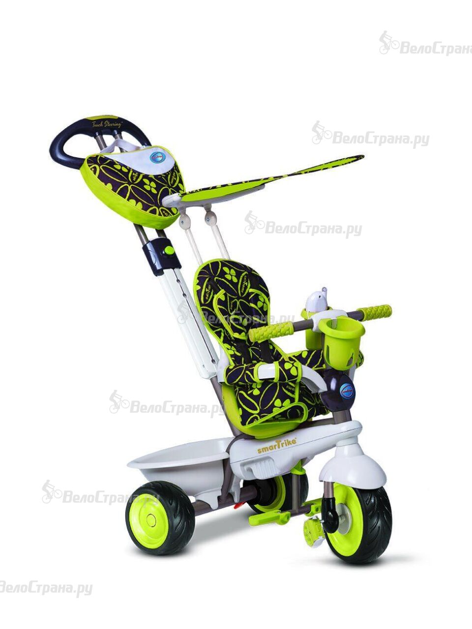 Велосипед Smart-Trike Dream Touch Steering (2014)