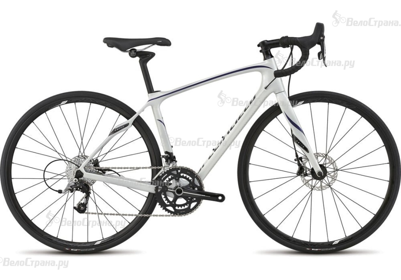 Велосипед Specialized Ruby Elite Disc (2016) велосипед specialized ruby sport 2016