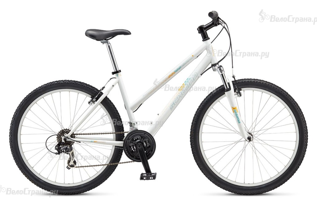 Велосипед Schwinn Frontier Womens (2015) велосипед schwinn sprite 2015