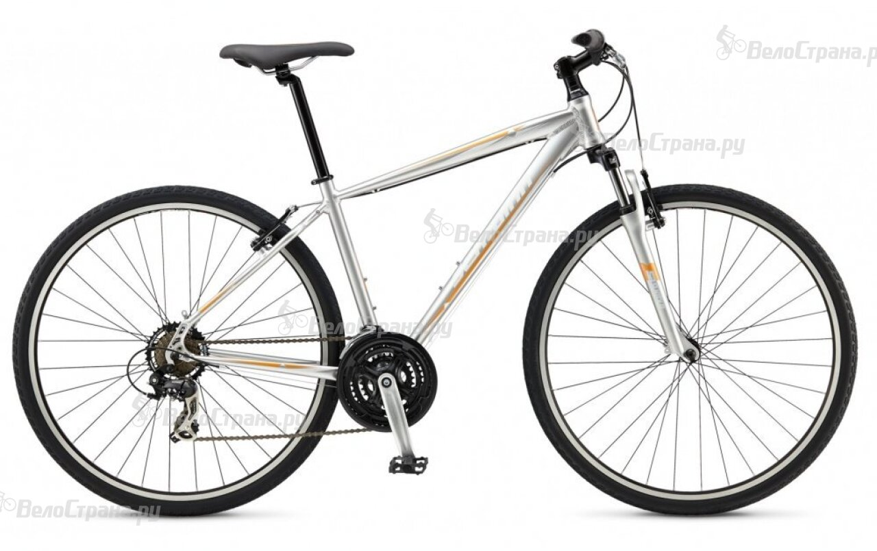 Велосипед Schwinn Searcher 4 (2015) велосипед schwinn sprite 2015