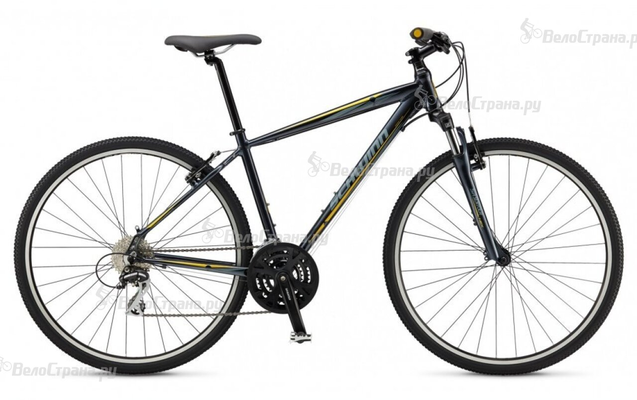 все цены на Велосипед Schwinn Searcher 3 (2015) онлайн