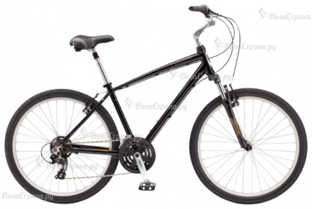 Велосипед Schwinn Sierra 1 (2015) велосипед schwinn mist 2015
