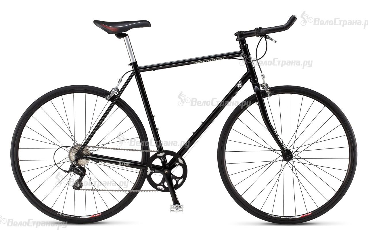 Велосипед Schwinn Slicker (2014) велосипед schwinn heavy duti 2014