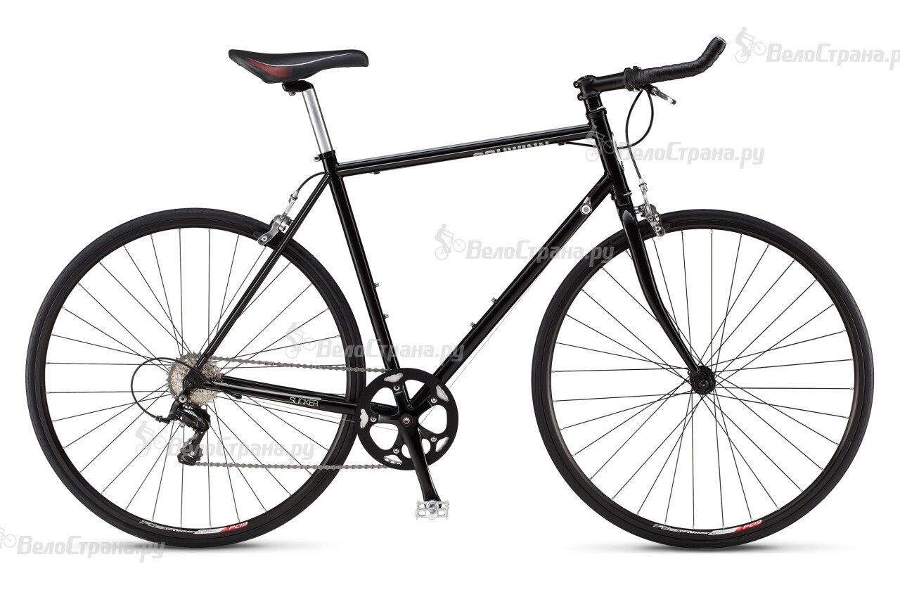 купить Велосипед Schwinn Slicker (2014) недорого