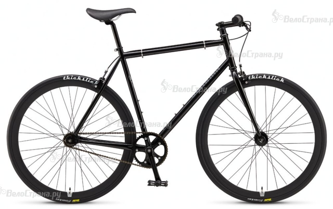 Велосипед Schwinn Cutter (2015) ace camp duraflex 4 шт черный 20мм