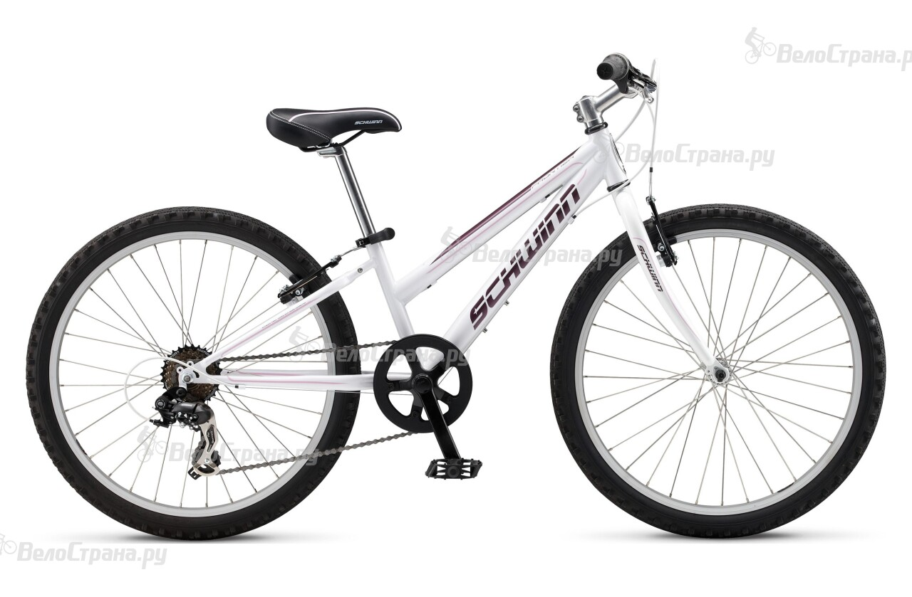 Велосипед Schwinn Sprite 24 (2015) велосумка bbb quickpack m