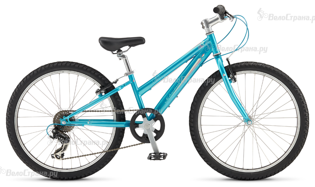 Велосипед Schwinn Mesa Girls 24 (2015) велосипед schwinn roadster trike girls 2015