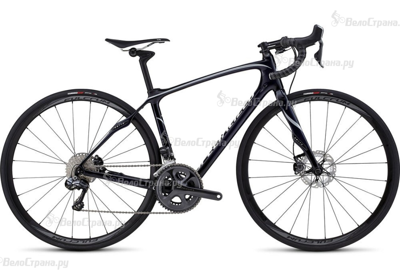 Велосипед Specialized Ruby Expert Disc Udi2 (2016)