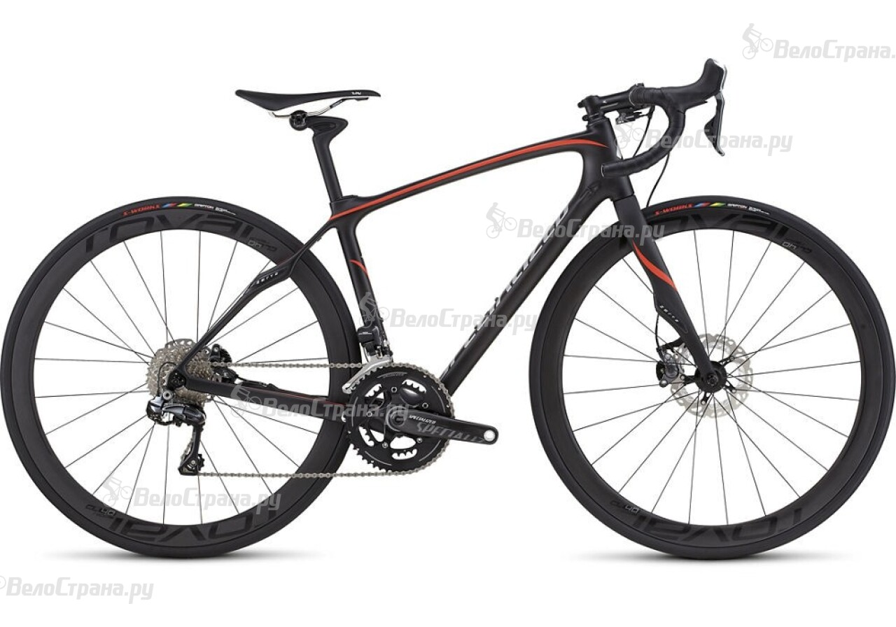 Велосипед Specialized Ruby Pro Disc Udi2 (2016)