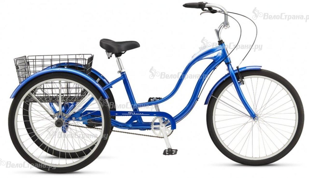 Велосипед Schwinn Town & Country (2015) велосипед schwinn town