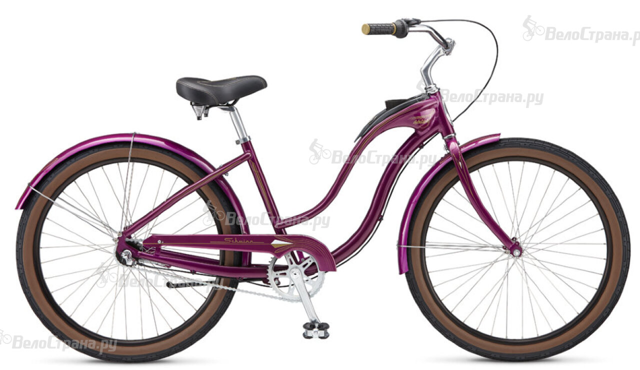 Велосипед Schwinn Debutante (2015) велосипед schwinn pixie 2015