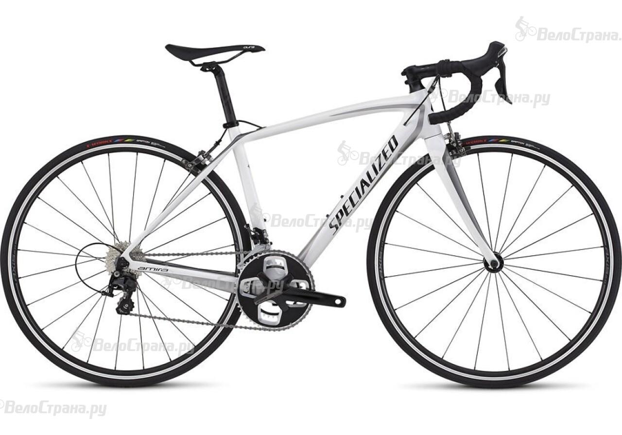 Велосипед Specialized Amira SL4 Sport (2016) велосипед specialized allez dsw sl expert 2016