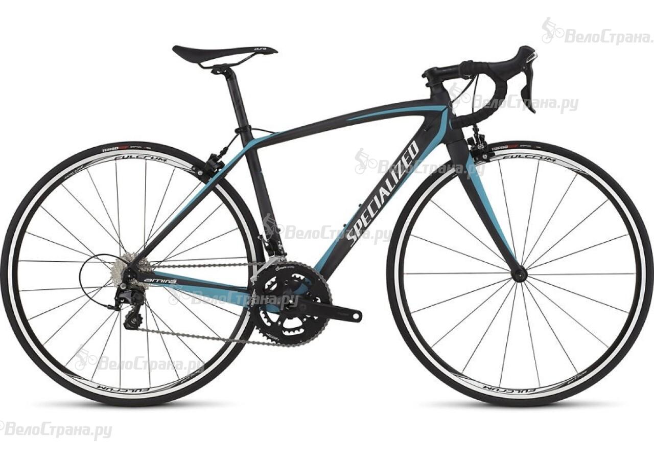Велосипед Specialized Amira SL4 Elite Cen (2016) круг алмазный по керамике 1a1r ceramics elite 200x1 6x7 0x25 4 diam 000547