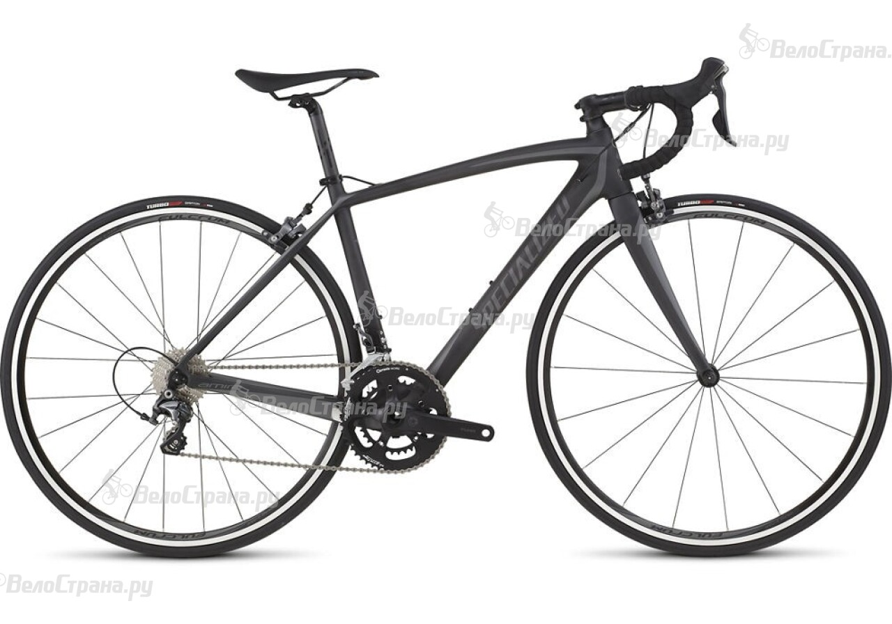 Велосипед Specialized Amira SL4 Comp Cen (2016)