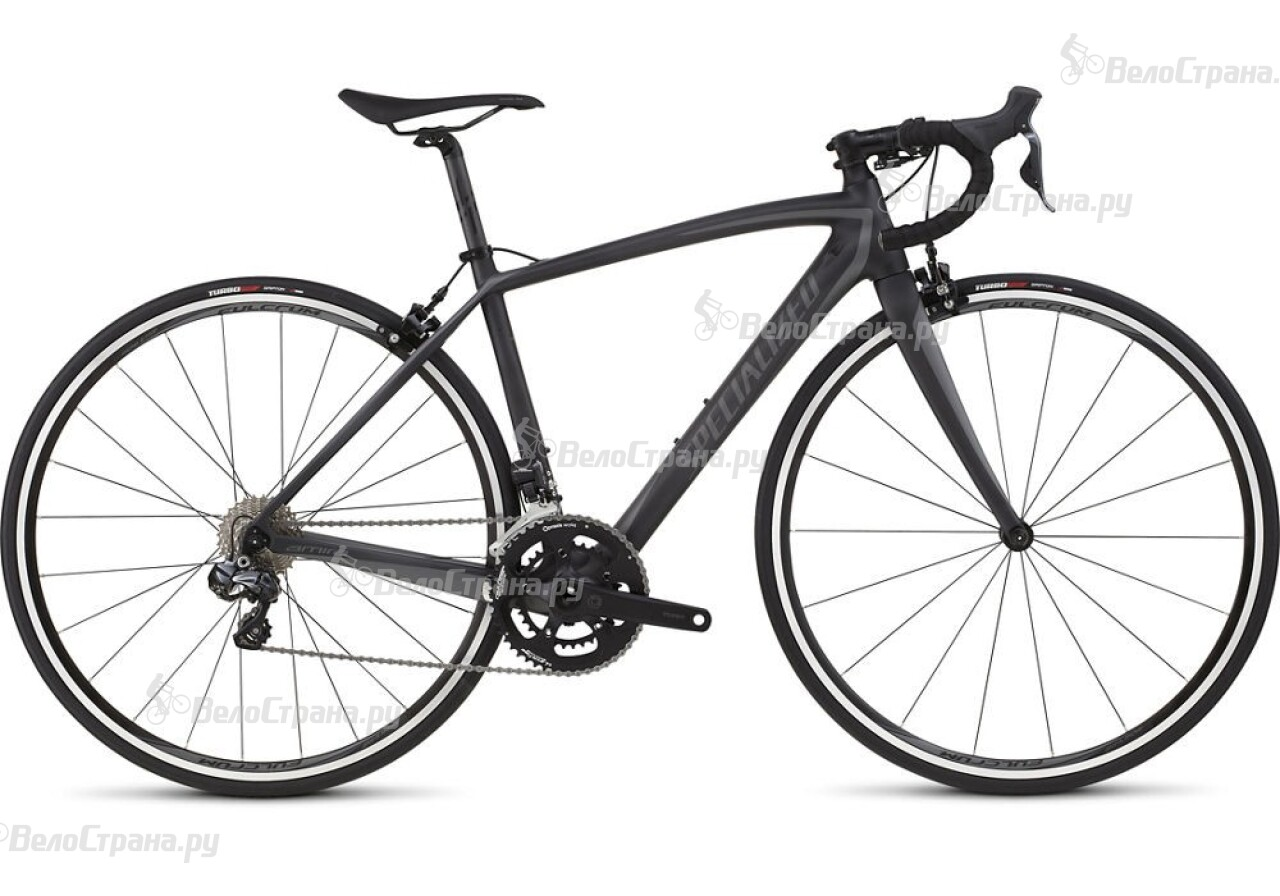Велосипед Specialized Amira SL4 Comp Udi2 Cen (2016)