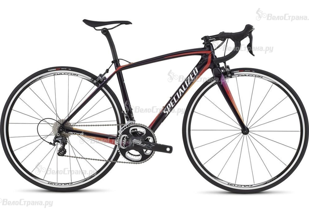Велосипед Specialized Amira SL4 Expert Cen (2016)